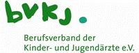 Logo vom BVKJ