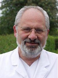 Prof. Dr. Jürgen Schäfer. Foto: Dr. Reinfried-Pohl Stiftung