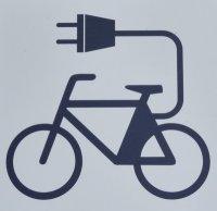 Grafik e-Bike