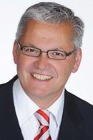 Hubert Hüppe, Beauftragter der Bundesregierung für die Belange behinderter Menschen