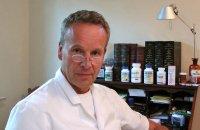 Prof. Dr. Jan M. Keppel Hesselink © Universität Witten/Herdecke
