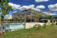 Zentrum für Kinder- und Jugendmedizin Heidelberg