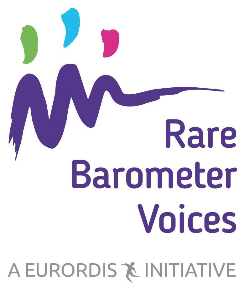 Logo von Rare Barometer Voices