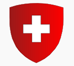 Wappen der Schweiz